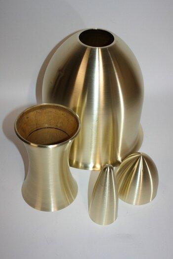 Semilavorati in metallo padova venezia offerte for Sia oggettistica